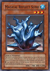 Magical Reflect Slime - GLAS-EN028 - Common - 1st Edition on Channel Fireball