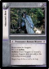Aragorn's Bow - Foil