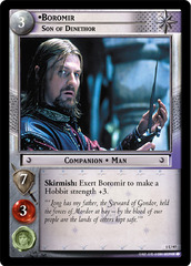 Boromir, Son of Denethor - Foil