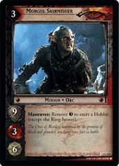 Morgul Skirmisher - Foil