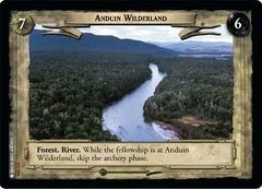 Anduin Wilderland - Foil