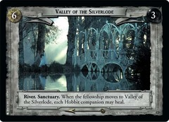 Valley of the Silverlode - Foil
