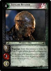 Isengard Retainer - Foil