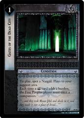 Gates of the Dead City - Foil