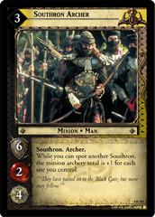 Southron Archer - Foil