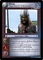 Eomer, Third Marshal of Riddermark - Foil