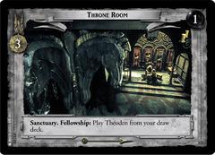 Throne Room - Foil