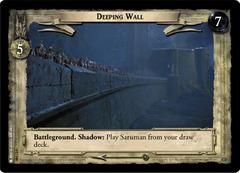 Deeping Wall - Foil