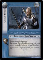 Legolas' Sword - Foil