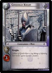 Gondorian Knight - Foil