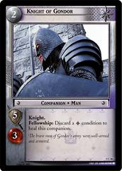Knight of Gondor - Foil