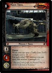 Gate Troll - Foil