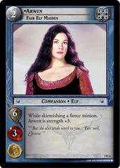Arwen, Fair Elf Maiden - Foil