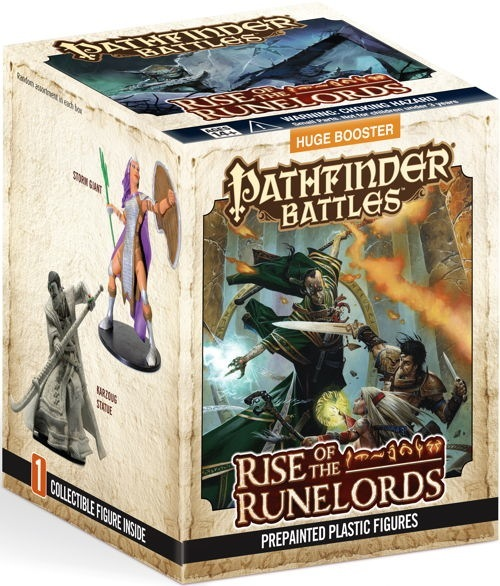Rise of the Runelords Huge Booster