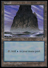 Island (315)