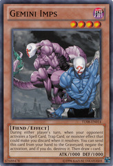 Gemini Imps - TU08-EN014 - Common - Unlimited Edition