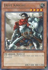 Dust Knight - REDU-EN034 - Rare