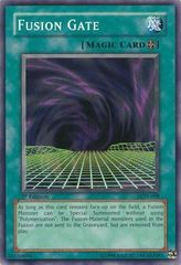 Fusion Gate - LON-098 - Common - 1st Edition