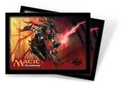 Return to Ravnica Rakdos Standard Deck Protectors for Magic 80ct