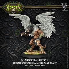 Scarsfell Griffon