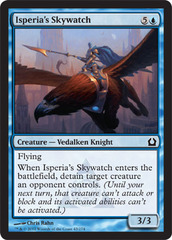 Isperia's Skywatch - Foil