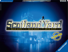 Scotland Yard (2004 Edition)