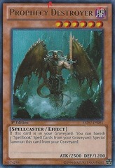 Prophecy Destroyer - REDU-EN081 - Ultra Rare - Unlimited Edition
