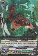 Element Glider - BT07/054EN - C