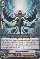 Doctroid Megalos - BT07/100EN - C on Channel Fireball