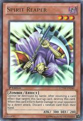 Spirit Reaper - LCYW-EN246 - Ultra Rare - 1st Edition