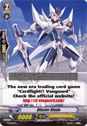 Blaster Blade - PR/0000EN - PR