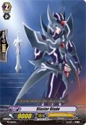 Blaster Blade - PR/0001EN - PR