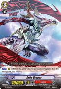 Exile Dragon - PR/0006EN - PR
