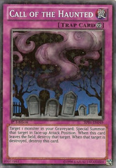 Call of the Haunted - BP01-EN049 - Starfoil Rare - Unlimited Edition