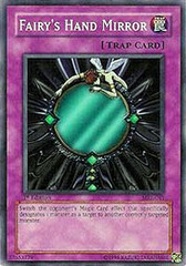 Fairy's Hand Mirror - MRL-041 - Common - 1st Edition