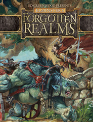 Ed Greenwood Presents Elminster's Forgotten Realms