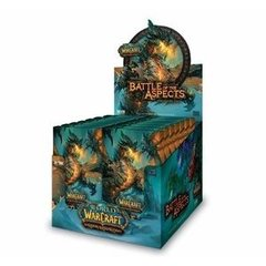 Battle of Aspects Treasure Pack Box