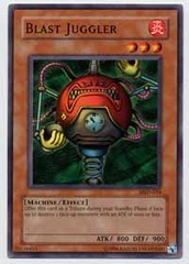Blast Juggler - MRD-034 - Common - 1st Edition