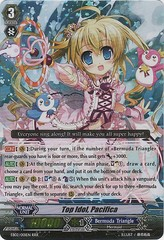 Top Idol, Pacifica - EB02/001EN - RRR on Channel Fireball