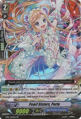 Pearl Sisters, Perla - EB02/005EN - RR on Channel Fireball