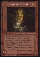 Dwar the Ringwraith