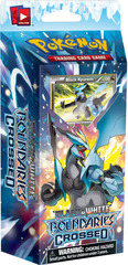 Pokemon Black & White: Boundaries Crossed - IceShock Theme Deck