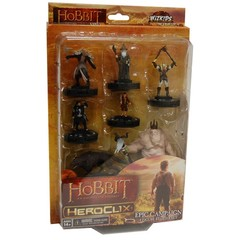 The Hobbit: An Unexpected Jounrney Epic Campaign Starter Set