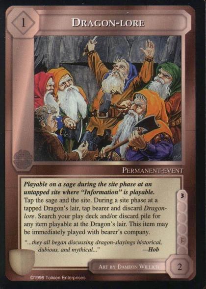 Dragon-lore