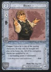 Bilbo [Blue Border]