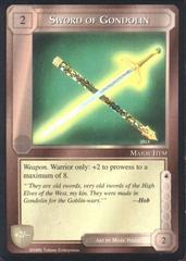 Sword of Gondolin [Blue Border]