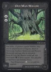 Old Man Willow [Blue Border]