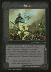 Siege [Blue Border]