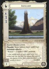 Isengard [Blue Border]