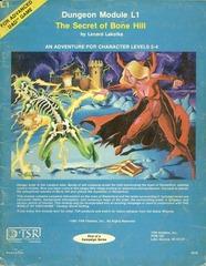 AD&D L1: The Secret of Bone Hill 9045
